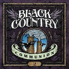 Black Country Communion - 2 vinyl LP NEW/SEALED TWO