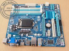 Original GIGABYTE GA-Z77M-D3H rev. 1.0, LGA 1155/Sockel H2 Intel Z77 Motherboard