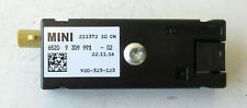 Genuine Used MINI Antenna Amplifier DAB 3 for F57 Convertible - 9309991