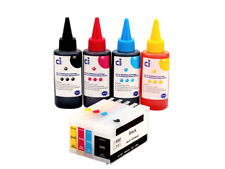 Refillable Ink Cartridge Kits for HP Officejet Pro 251dw 276dw 950 951 NON OEM