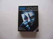1001 MOVIES YOU MUST SEE BEFORE YOU DIE   - ED STEVEN JAY SCHNEIDER