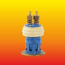 1000 pF 15 kV WATER COOLING HIGHT VOLTAGE DDR VISHAY TYPE CERAMIC CAPACITOR
