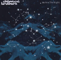 The Chemical Brothers - We Are the Night (Reissue) (NEW CD)