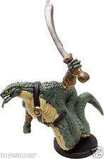 D&D mini YUAN-TI ABOMINATION SKT Dungeons & Dragons Pathfinder Miniature Rare