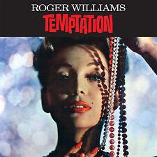 Roger Williams – Temptation CD