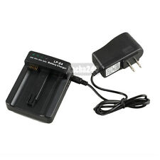 Battery Charger for LP-E4 EOS 1D 1Ds Mark III 1D Mark IV EOS 1D X Canon Camera