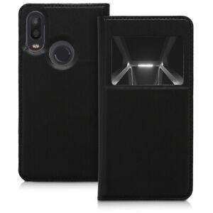 Hülle für bq Aquaris X2 X2 Pro Handyhülle Handy Case Flip Cover Smartphone