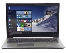 "Lenovo Ideapad 320 Laptop Intel 4GB 1TB 15.6"" DVD Win 10  New"