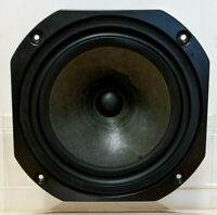 KEF B200 / SP1092 Woofer Mid Bass Driver 8Ω - Used In Kef Coda III - 1 of 2