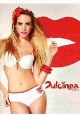 LINGERIE Catalog DULCINEA Sexy Models