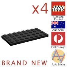 LEGO plaque 4x12 3029-Choix Couleur /& Quantité BRAND NEW