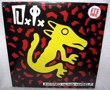 DI Richard Hung Himself LP PUNK ROCK Melodic Hardcore RED VINYL Compilation NEW