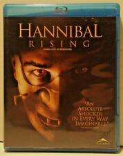 Hannibal Rising Blu-ray REGION 1 Bilingual Canadian Version