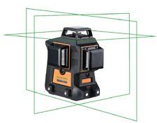 Neuheit Geo6X SP KIT Green Multi-Linienlaser 3 x 360°-Laserlinien, 6 Laserkreuze