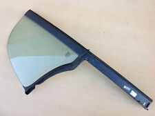 SMART FORTWO 451 DOOR WINDOW QUARTER GLASS O/S DRIVERS RIGHT SIDE 2007-2014