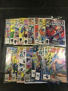 (17) MARVEL COMIC LOT- MARVEL CLASSICS COMICS #'S 1-33