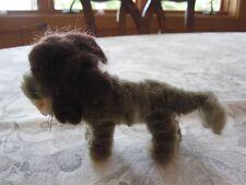 "Vintage Ara Austria Wool Plush Chenille Lion ~ 3"""