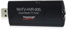 HAUPPAUGE WinTV-HVR-935HD Hybrid TV Tuner for DVB-C/DVB-T2/DVB-T and Analogue TV