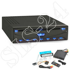 AMPIRE DVX203 Audi BMW Mercedes Auto KFZ Multiformat CAR DVD PLAYER MP3 DivX USB