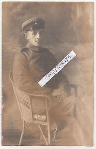 Foto Ak Soldat Festung s Lazarett Danzig St. Josephhaus Hilfslazarett 1915 WWI