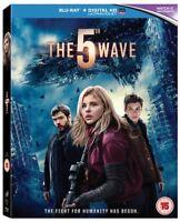 The 5th Wave Nuevo Blu-Ray (SBR6157UV)