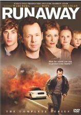 RUNAWAY - THE COMPLETE SERIES (BOXSET) (DVD)