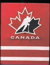 Thirty Years Of The Game At Its Best Hockey Canada  World Junior Championship