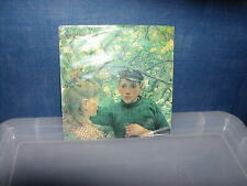 """Echo and the Bunnymen-The back of love 7"""" P/S 1982"""