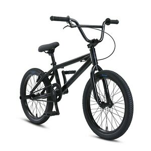 New SE Bikes Stealth Mode Black Ripper BMX 2021