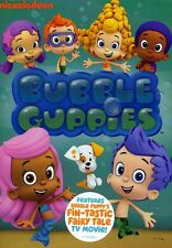 Bubble Guppies: Bubble Puppy (2012, REGION 1 DVD New)