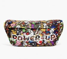 NWT Levi's x Nintendo Super Mario Bros. Cross Body Sling Waist Bag Fanny Pack
