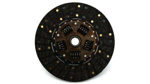 Clutch Friction Disc-GAS, Std Trans, CARB, Natural CENTERFORCE 384148