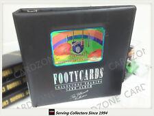 AFL TRADING CARD OFFICIAL ALBUM--1995 SELECT AFL Trading Card Album (Generic)