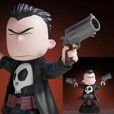 The Punisher Animated Statue from Marvel by Gentle Giant