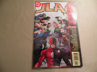 JLA Secret Files & and Origins 2004 (DC) Free Domestic Shipping