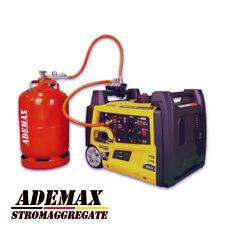 GAS & Benzin Inverter 3500W Stro...