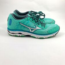 Womens Mizuno Wave Inspire 12 Running Shoes Size 8