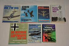 Deutsche Luftwaffe FW 190 DC3 DC10 Peenemünde West Torpedos los Flugzeuge 2. WK