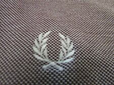 """An XL Fred Perry Designer Smart Polo T Shirt - 42"""" chest"""