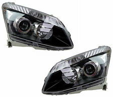 Pair Headlights Isuzu D-Max 05/12-15 New Projector Lamps LS M U 13 14 D MAX DMAX