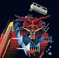 *NEW* CD Album Judas Priest - Defenders Of The Faith (Mini LP Style Card Case)