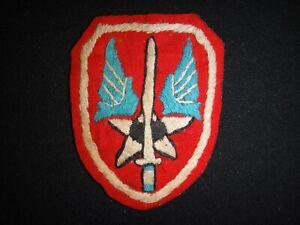ARVN AIR FORCE COMMAND HEADQUARTER Vietnam War Hand Made Patch