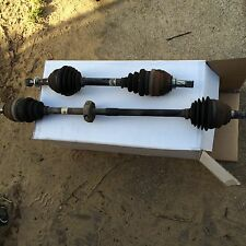CV Drive Shaft for HOLDEN ASTRA LB LC M/T & A/T - RH/LH
