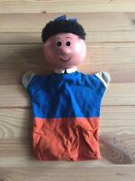 Pelham Puppet - Florence and the Magic Roundabout Glove Puppet 1960s Lovely Cond