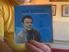 Songs to Warm the Heart Vol 3 Jim Reeves RCA Victor