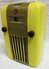 AM Westinghouse Radio, circa 1940's