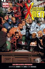 UNCANNY X-MEN SONDERBAND 6