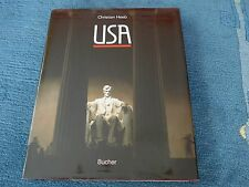 Buch Bildband Fotoband* USA *