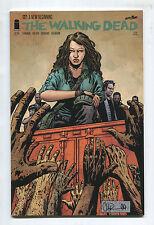 """The Walking Dead #127 - """"A New Beginning"""" - 2nd Print - (Grade 9.2)"""