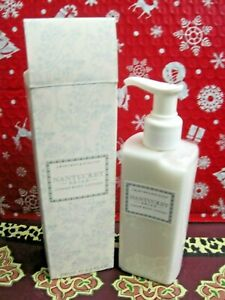 CRABTREE & EVELYN NANTUCKET BRIAR BODY LOTION~~6.8 oz ~~BRAND NEW in BOX